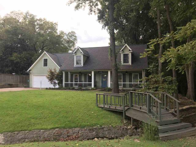 11950 Campbell St, Arlington, TN 38002 (#10037138) :: The Wallace Group - RE/MAX On Point