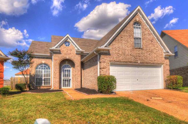 7134 Queens Crown Ct, Unincorporated, TN 38125 (#10037140) :: The Melissa Thompson Team