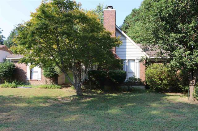 3935 Clover Hill Dr, Bartlett, TN 38135 (#10037142) :: RE/MAX Real Estate Experts
