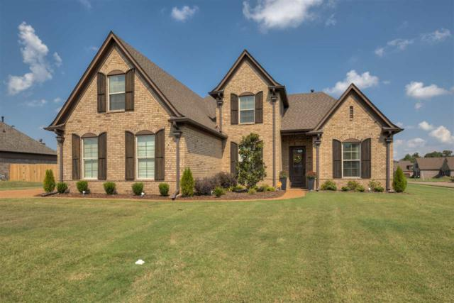 20 Shady Pine Cv, Oakland, TN 38060 (#10037143) :: The Wallace Group - RE/MAX On Point