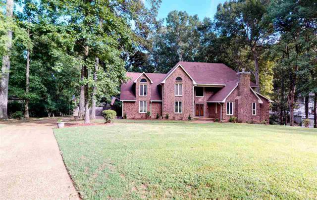 3750 Vanderschaaf Dr, Bartlett, TN 38133 (#10037147) :: RE/MAX Real Estate Experts