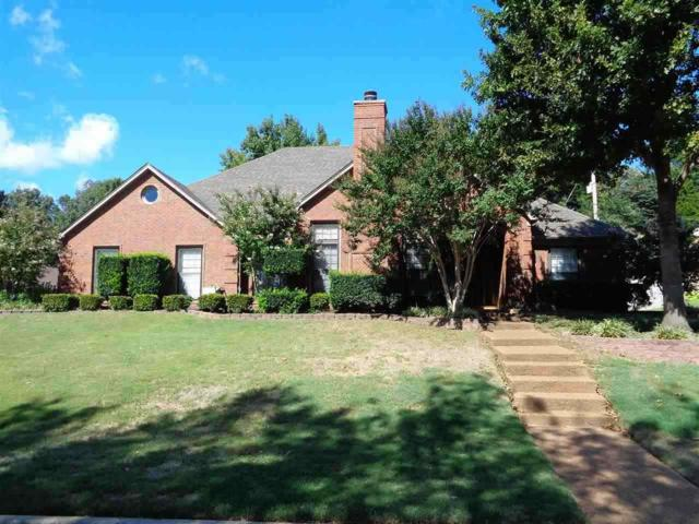 7758 Fawn Ridge Cv, Memphis, TN 38016 (#10037160) :: The Wallace Group - RE/MAX On Point
