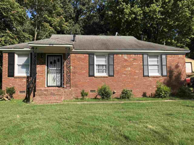 3958 University St, Memphis, TN 38127 (#10037168) :: JASCO Realtors®