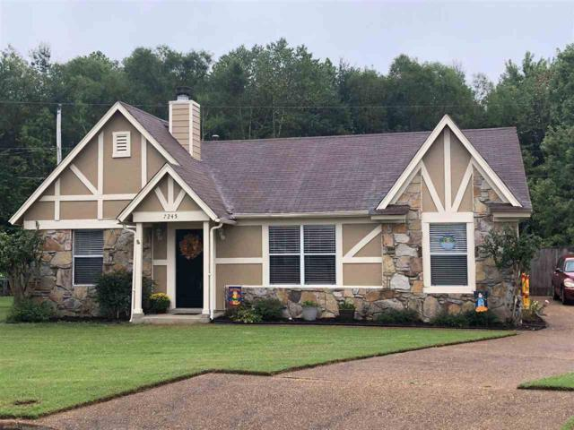 7245 Bassfield Cv, Memphis, TN 38133 (#10037169) :: The Melissa Thompson Team