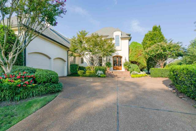 1505 Massey Manor Ln, Memphis, TN 38120 (#10037196) :: The Wallace Group - RE/MAX On Point