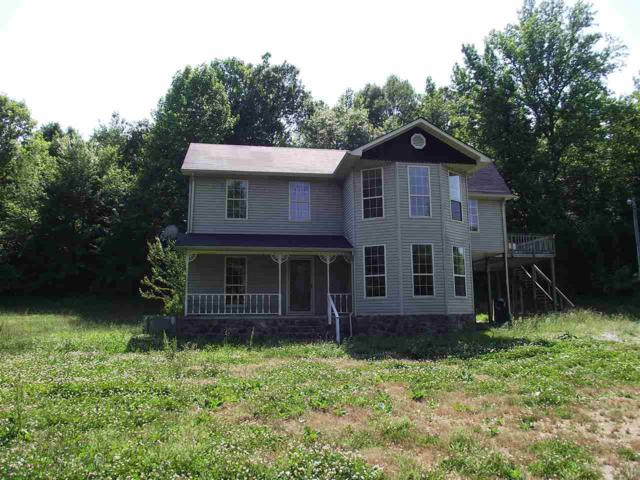 4190 Thompson Hollow Rd, Iron City, TN 38463 (#10037203) :: RE/MAX Real Estate Experts