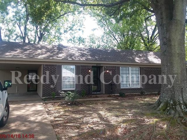5201 Fernleaf Ave, Memphis, TN 38134 (#10037204) :: The Wallace Group - RE/MAX On Point