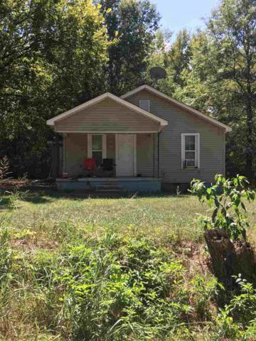 183 Pitts St, Savannah, TN 38372 (#10037213) :: ReMax Experts