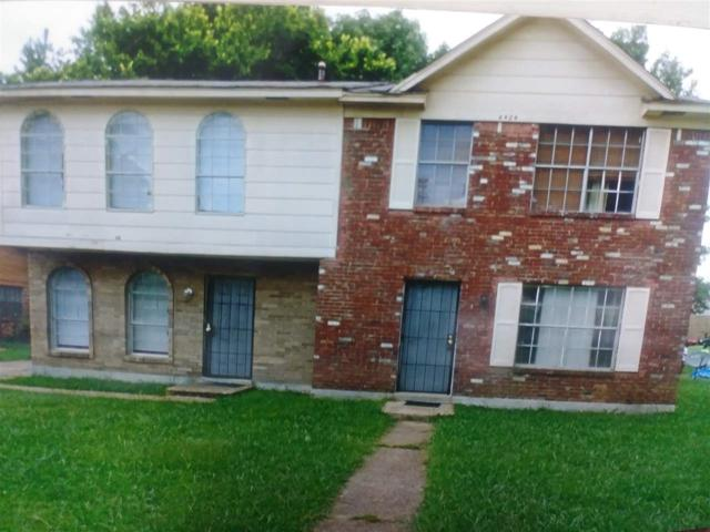 4422 Wooddale Ave, Memphis, TN 38118 (#10037241) :: The Wallace Group - RE/MAX On Point