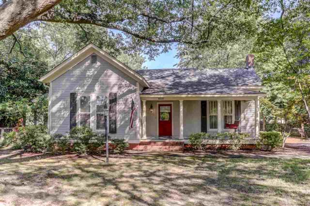 302 S Collierville-Arlington Rd, Collierville, TN 38017 (#10037243) :: RE/MAX Real Estate Experts