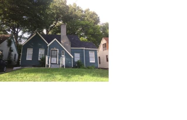 2388 Arlington Ave, Memphis, TN 38114 (#10037244) :: The Wallace Group - RE/MAX On Point