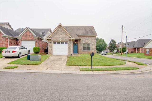 2811 Maggie Woods Pl, Arlington, TN 38002 (#10037249) :: RE/MAX Real Estate Experts