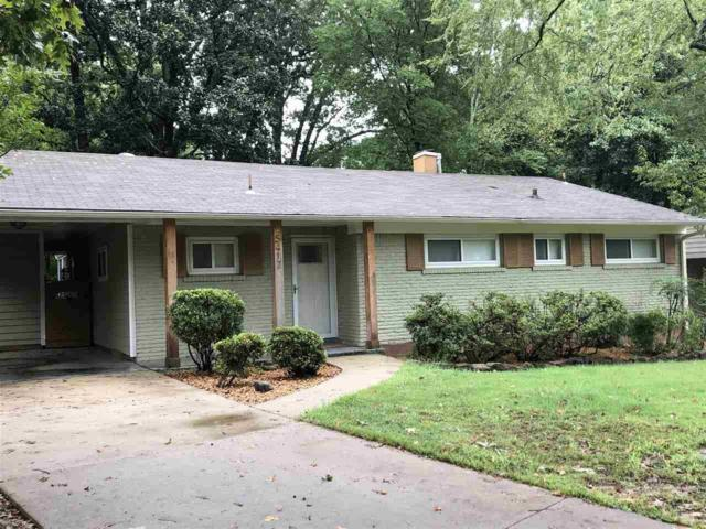 5417 Brantford Ave, Memphis, TN 38120 (#10037255) :: The Wallace Group - RE/MAX On Point