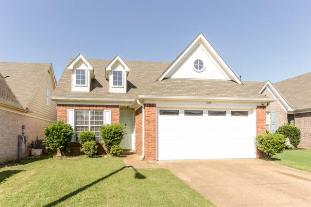 1015 Cassabella Cv, Memphis, TN 38018 (#10037262) :: The Wallace Group - RE/MAX On Point