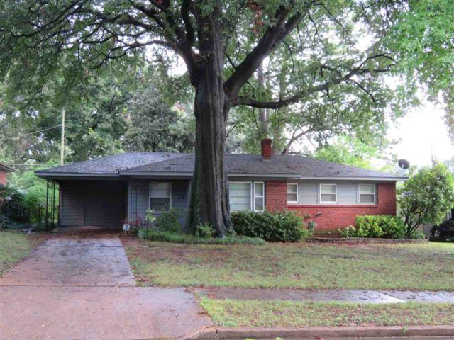 1486 Wilbec Rd, Memphis, TN 38117 (#10037265) :: RE/MAX Real Estate Experts