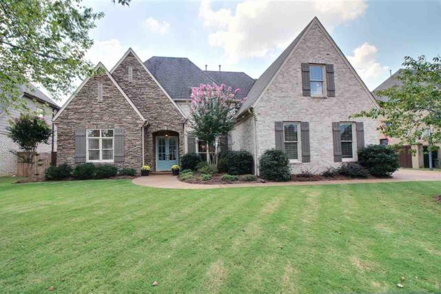 1307 Bull Creek Ln, Collierville, TN 38017 (#10037273) :: RE/MAX Real Estate Experts