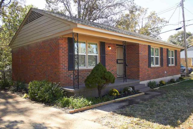3035 Winchester Ave, Memphis, TN 38118 (#10037274) :: ReMax Experts