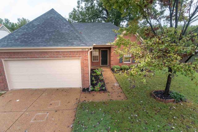5853 Lillian Bend Dr, Arlington, TN 38002 (#10037278) :: RE/MAX Real Estate Experts