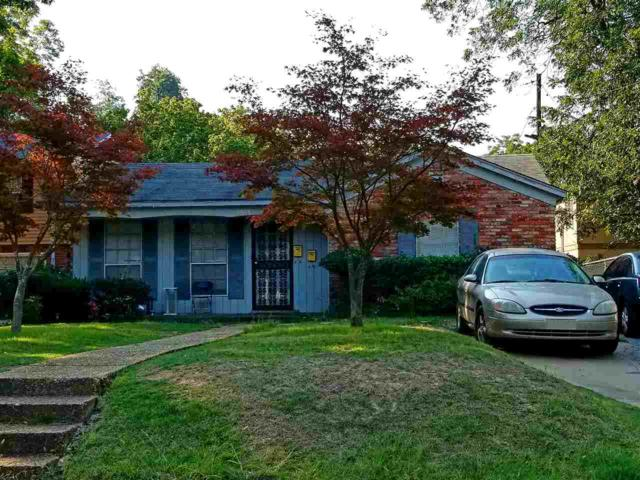 3043 Carnes Ave, Memphis, TN 38111 (#10037281) :: RE/MAX Real Estate Experts