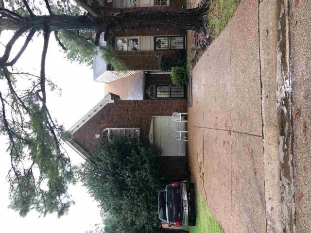 5576 Blossom Ln, Memphis, TN 38115 (#10037285) :: The Home Gurus, PLLC of Keller Williams Realty