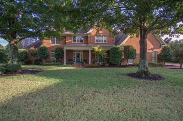 1635 Coton Hall Cv, Collierville, TN 38017 (#10037288) :: The Wallace Group - RE/MAX On Point