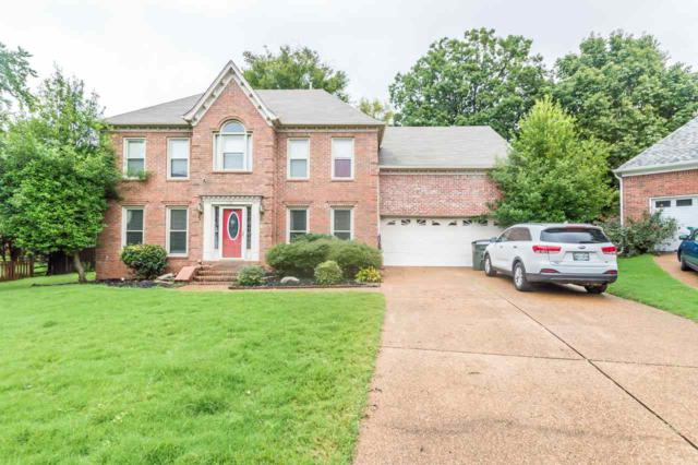 1733 Tracewood Cv, Memphis, TN 38016 (#10037289) :: The Wallace Group - RE/MAX On Point