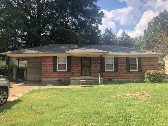 1749 S Perkins Rd, Memphis, TN 38117 (#10037290) :: RE/MAX Real Estate Experts