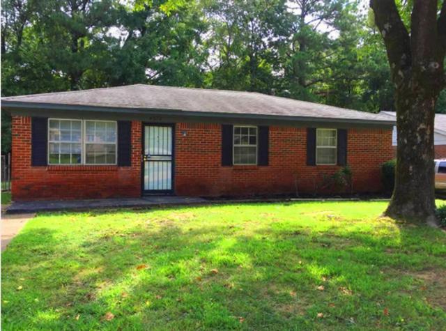 4322 Elmridge St, Memphis, TN 38118 (#10037291) :: RE/MAX Real Estate Experts