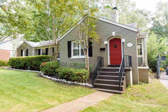3539 Highland Park Pl, Memphis, TN 38111 (#10037300) :: RE/MAX Real Estate Experts