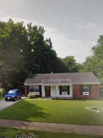 3845 Tessland Rd, Memphis, TN 38128 (#10037314) :: RE/MAX Real Estate Experts