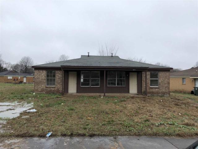 2986 Elbert Dr, Memphis, TN 38127 (#10037320) :: RE/MAX Real Estate Experts