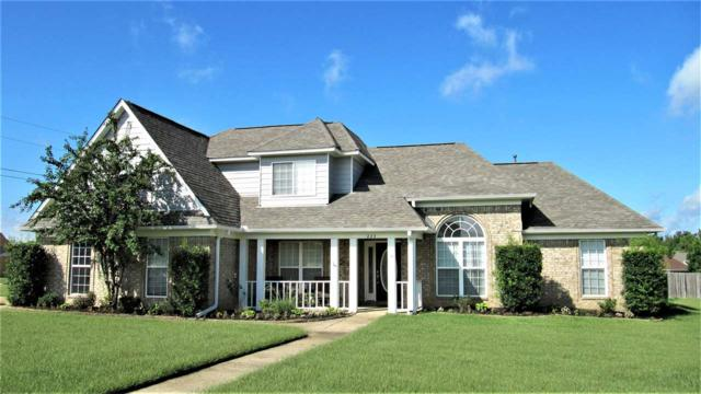 223 Rembert Dr, Atoka, TN 38004 (#10037328) :: The Wallace Group - RE/MAX On Point