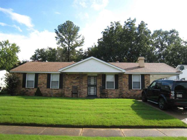 5051 Flanders Ave, Memphis, TN 38118 (#10037352) :: The Melissa Thompson Team