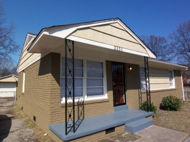 3351 Aden St, Memphis, TN 38127 (#10037354) :: The Melissa Thompson Team