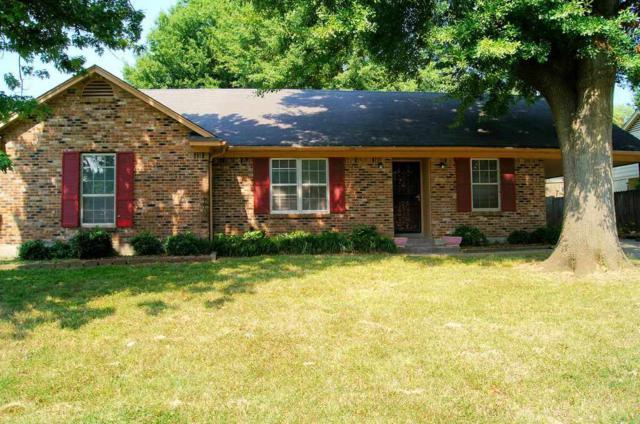 3495 Panbrook Cv, Memphis, TN 38128 (#10037360) :: The Melissa Thompson Team