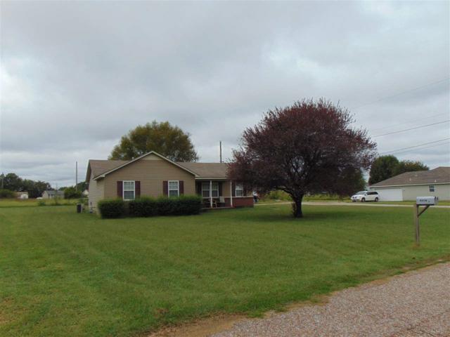 1807 Wooten St, Covington, TN 38019 (#10037477) :: The Melissa Thompson Team