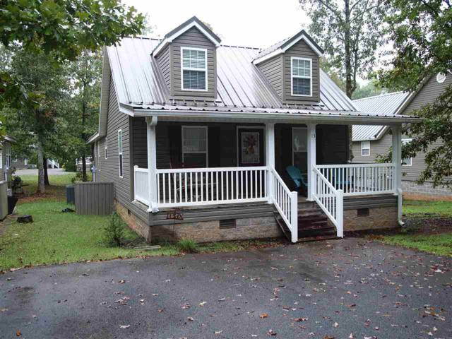13 Patsy Path, Iuka, MS 38852 (#10037482) :: The Wallace Group - RE/MAX On Point