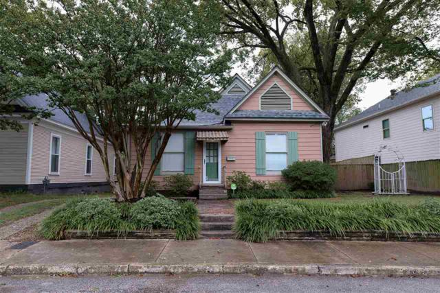 998 New York St, Memphis, TN 38104 (#10037527) :: JASCO Realtors®