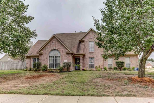 5260 Summer Meadows Ln, Arlington, TN 38002 (#10037544) :: The Melissa Thompson Team