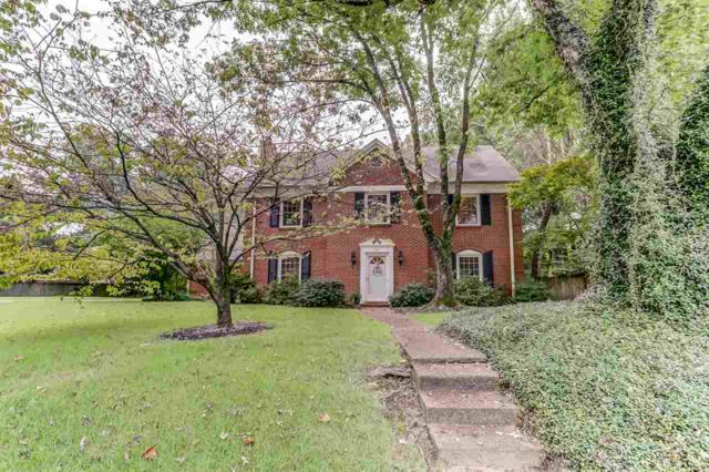 2147 Hundred Oaks Cv, Germantown, TN 38139 (#10037625) :: The Melissa Thompson Team