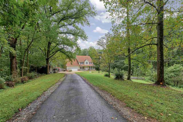 12692 51 Hwy S, Atoka, TN 38004 (#10037649) :: The Wallace Group - RE/MAX On Point