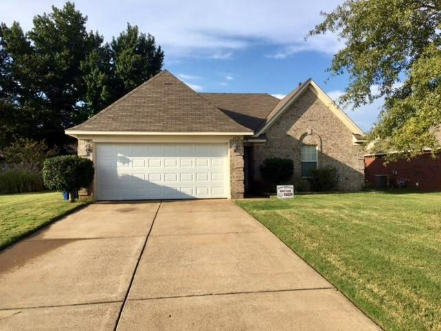 4230 RAVENWOOD Address Not Published Dr N, Horn Lake, MS 38637 (#10037655) :: The Wallace Group - RE/MAX On Point