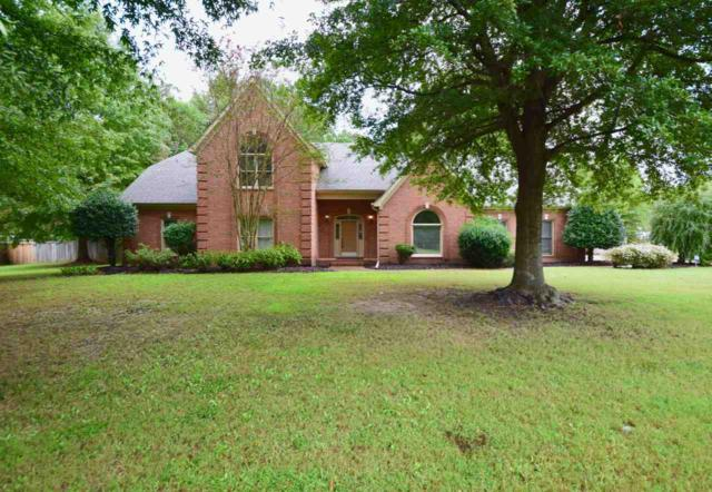 9686 Woodland View Ln, Unincorporated, TN 38018 (#10037658) :: The Melissa Thompson Team