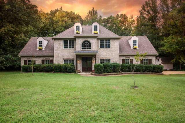 875 Cherry Rd, Unincorporated, TN 38028 (#10037694) :: The Wallace Group - RE/MAX On Point