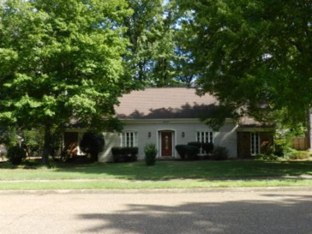 2410 Oak Trail Dr, Germantown, TN 38139 (#10037723) :: The Melissa Thompson Team