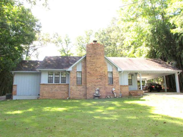 6 Cr 286 Rd, Iuka, MS 38852 (#10037755) :: ReMax Experts