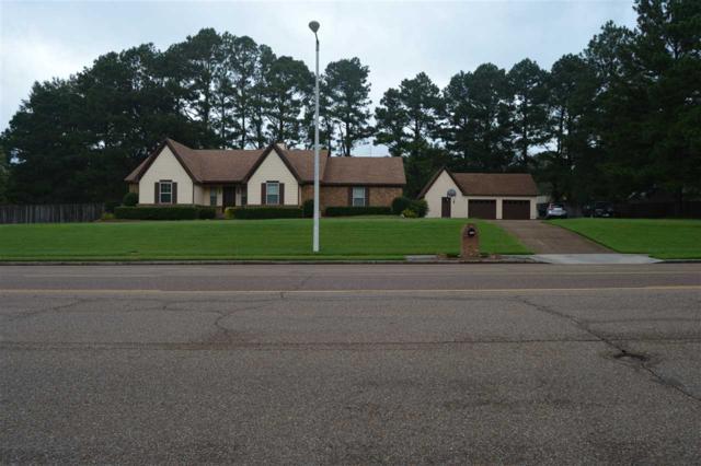6030 Memphis-Arlington Rd, Bartlett, TN 38135 (#10037788) :: The Melissa Thompson Team
