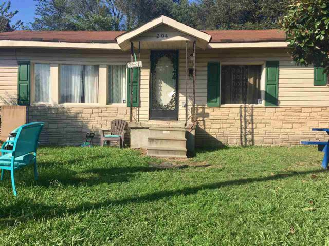 204 Cedar St, Halls, TN 38040 (#10037814) :: The Wallace Group - RE/MAX On Point