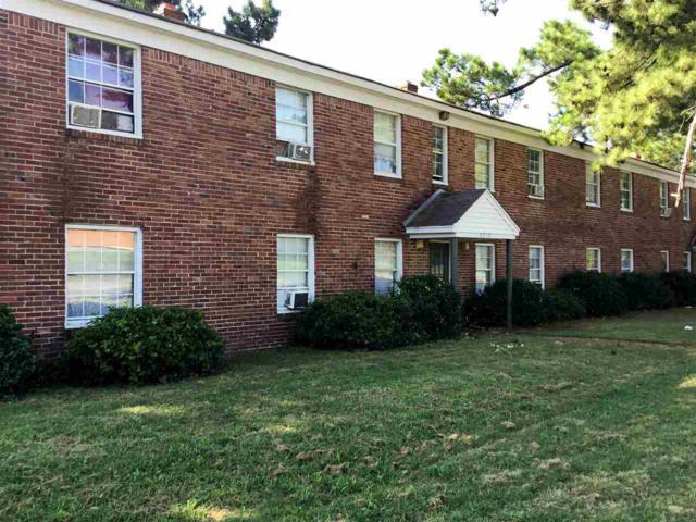 1448 Dellwood Ave, Memphis, TN 38127 (#10037833) :: The Melissa Thompson Team