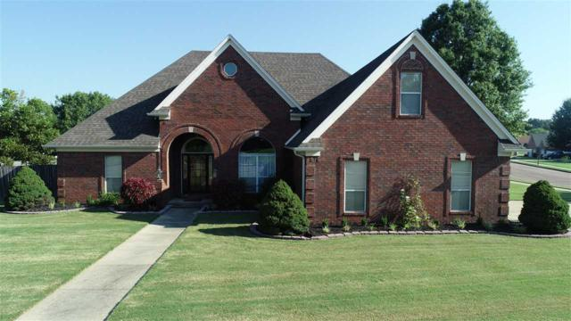 4684 S Honeysuckle Ln, Millington, TN 38053 (#10037839) :: The Wallace Group - RE/MAX On Point
